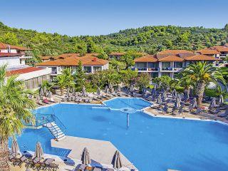 Urlaub Neos Marmaras im Poseidon Hotel Sea Resort