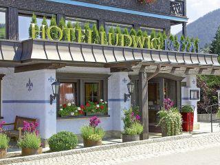 Urlaub Oberstaufen im Ludwig Royal Golf & Alpin Wellness Resort