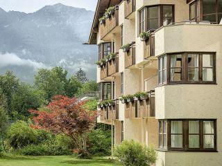Urlaub Garmisch-Partenkirchen im Dorint Sporthotel Garmisch-Partenkirchen