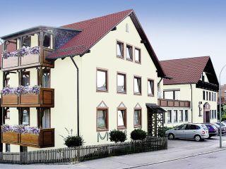 Bad Wörishofen im Morada Hotel Bad Wörishofen