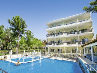 Urlaub Potos im Hotel Sirines