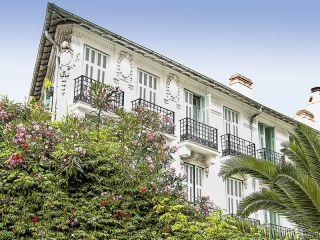 Nizza im Hotel Villa Rivoli