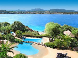 Urlaub Propriano im Hôtel Marinca & Spa