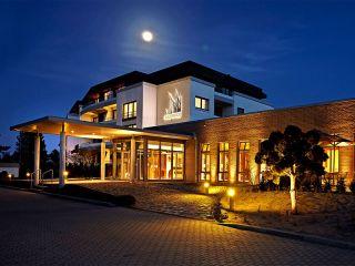 Urlaub Sankt Peter-Ording im Aalernhüs Hotel & Spa