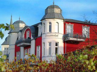 Zinnowitz im Preussenhof