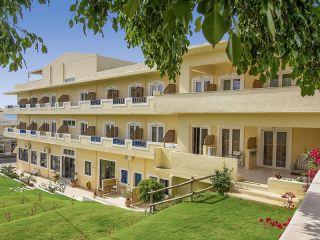 Urlaub Agia Galini im Hotel Astoria