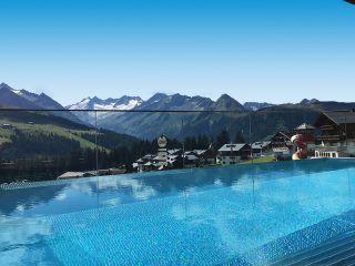 Königsleiten im Das Alpenwelt Resort
