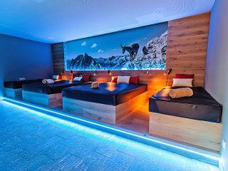 Urlaub Königsleiten im Das Alpenwelt Resort