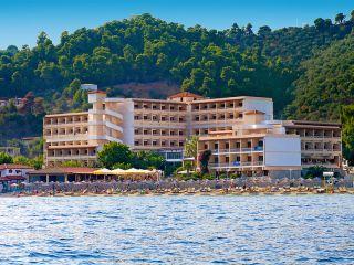 Achladies im Esperides Beach Hotel
