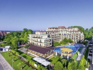 Urlaub Primorsko im Prestige City 2
