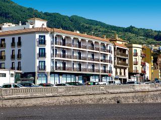 Santa Cruz de la Palma im Castillete