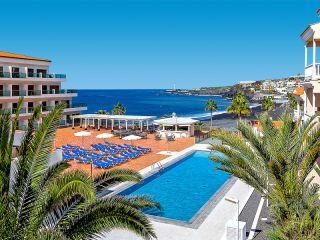 Urlaub Puerto Naos im Sol La Palma Apartamentos