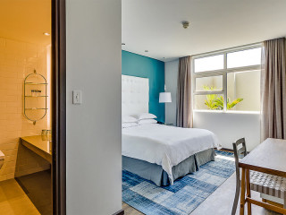 Kapstadt im Protea Hotel Cape Town Sea Point
