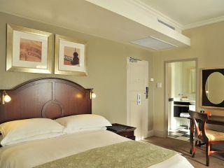 Port Elizabeth im Protea Hotel Port Elizabeth Marine
