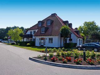 Ostseebad Prerow im Kormoran