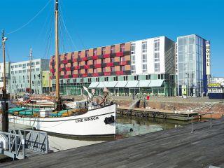 Bremerhaven im Comfort Bremerhaven
