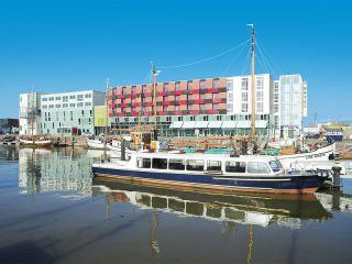 Urlaub Bremerhaven im Comfort Bremerhaven