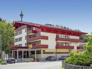 Altenmarkt im Pongau im JUFA Hotel Altenmarkt