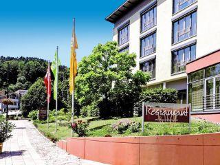 Bad Herrenalb im Nashira Kurpark Hotel Bad Herrenalb