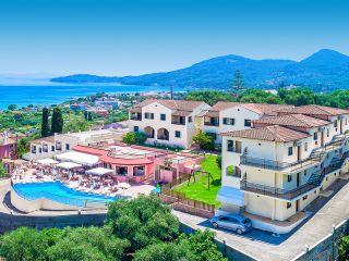 Urlaub Moraitika im Corfu Pelagos