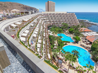 Los Cristianos im Arona Gran Hotel & Spa