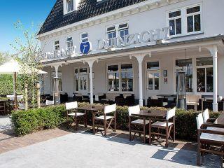 Ouddorp im Fletcher Hotel-Restaurant Duinzicht
