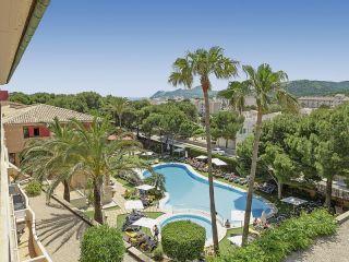 Urlaub Cala Ratjada im allsun Hotel Illot Park