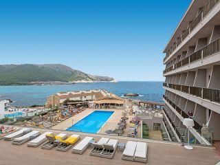 Cala Ratjada im allsun Hotel Lux de Mar
