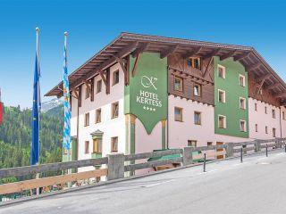Urlaub Sankt Anton am Arlberg im Kertess