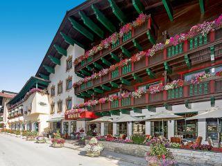 Reith im Alpbachtal im Der Kirchenwirt
