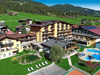 Urlaub Brixen im Thale im Vital & Sporthotel Brixen