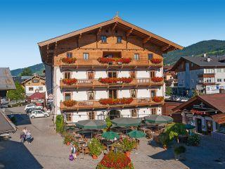 Urlaub Kirchberg in Tirol im Bechlwirt