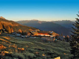 Greifenburg im Sattlegger's Alpenhof & Feriensternwarte