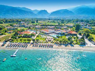 Urlaub Leptokarya im Poseidon Palace Hotel