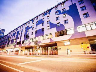 Urlaub Wien im Hotel Zeitgeist