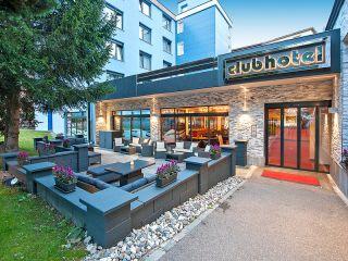 Davos Platz im Club-Hotel