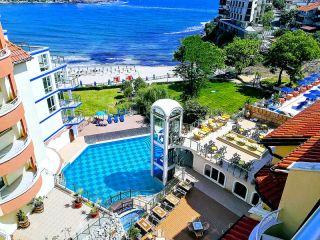 Urlaub Sosopol im Villa List