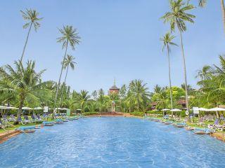 Urlaub Choeng Mon Beach im Meliá Koh Samui Beach Resort