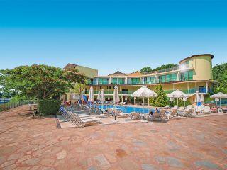 Urlaub Primorsko im Perla Sun Park Hotel