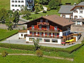 St. Ulrich in Gröden im Garni Dolomitenblick