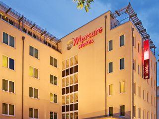 Neu-Isenburg im Mercure Hotel Frankfurt Airport Neu Isenburg
