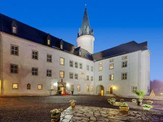 Urlaub Neuhausen/Erzgebirge im Schloss Purschenstein