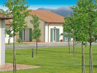 San Giuliano Terme im Eden Park Resort