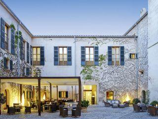 Urlaub Llucmajor im Hotel Sa Torre