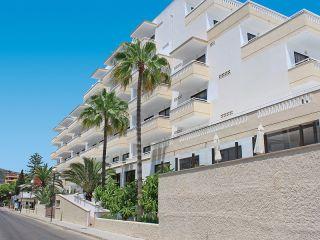 Urlaub Cala Millor im Hotel Verónica