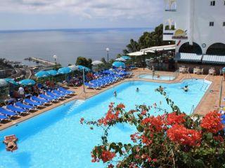 Urlaub Puerto Rico im Colina Mar Apartments