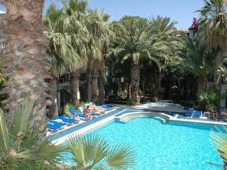 Urlaub Bodrum im Sami Beach Hotel