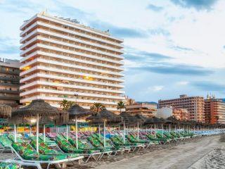 Fuengirola im Apartamentos Turísticos Stella Maris