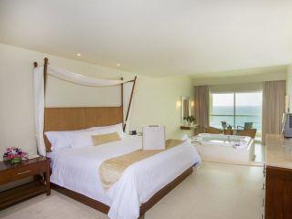 Urlaub Cancún im Sun Palace