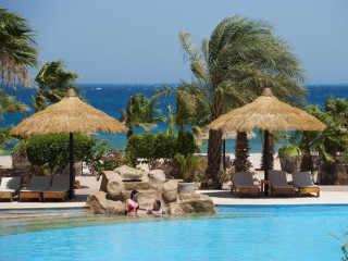 Urlaub Safaga im Lotus Bay Resort